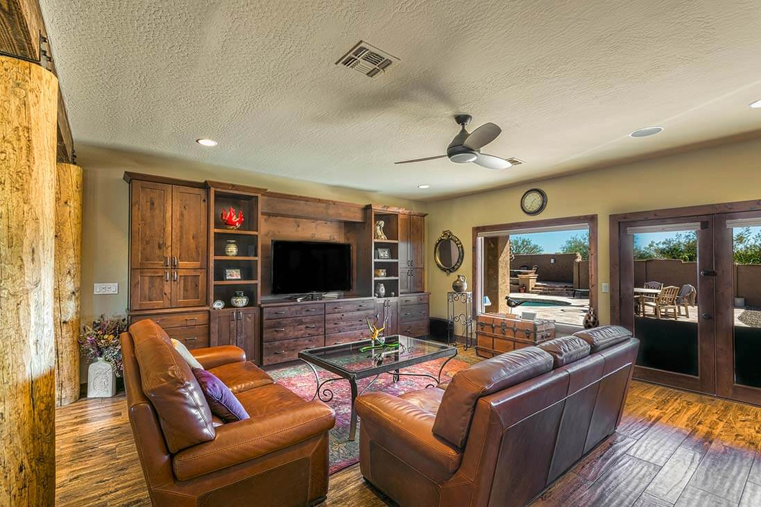 Living Room Remodeler Republic West Remodeling Phoenix Scottsdale Az