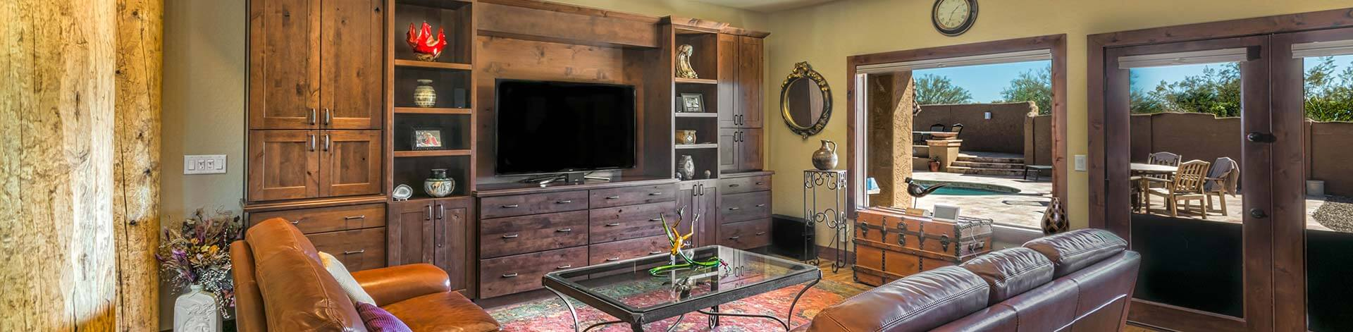 Living Room Remodeling | Living Rooms & Dens | Republic West ...