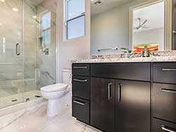 Luxury Home Remodeling: 2013 Top Trends in Custom Bathrooms Republic West Remodeling