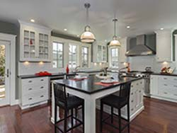 Luxury Home Remodeling Top Trends for Upscale Kitchens Republic West Remodeling