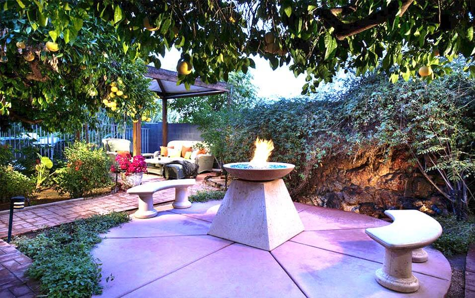 Phoenix Outdoor Living Spaces Guides Republic West Remodeling Phoenix