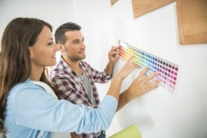 Choosing Color For Your Home