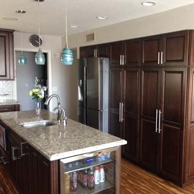 Kitchen Remodeling In Phoenix Scottsdale Republic West Remodeling Gorgeous Kitchen Remodeling Phoenix Ideas