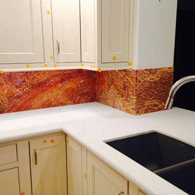 Helen Hired Us To Remodel Her Kitchen In June 2015. She Has A Beautiful  Home In North Scottsdale And Wanted This Remodel To Be Special Since It Was  Likely ...