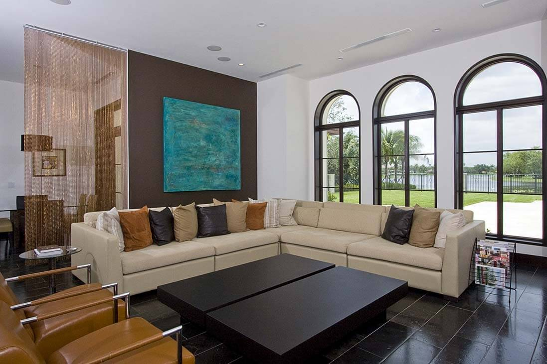 Family Room Additions Photo Gallery | Republic West Remodeling