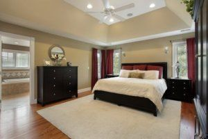 Master Bedroom Remodeling
