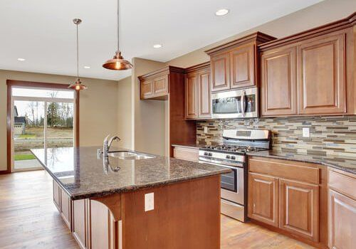 cabinet resurfacing, resurfacing cabinets