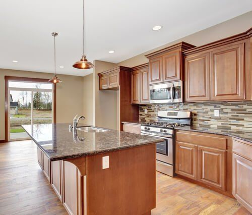 Reface Kitchen Cabinets: Cabinet Resurfacing: A Flexible Option