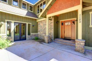 Whole Home Remodeling Siding